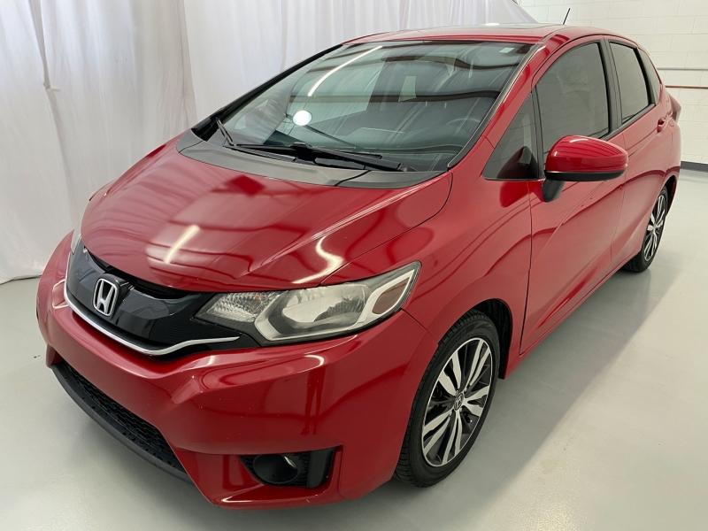 Honda Fit 2016 price $12,995