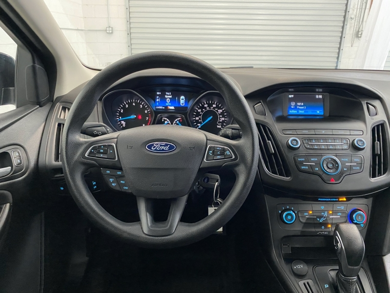 Ford Focus 2018 price $13,995
