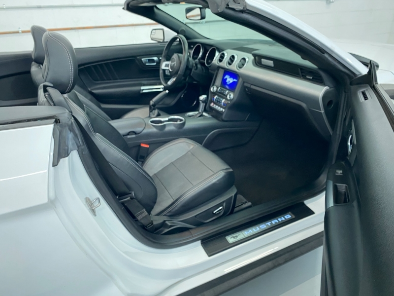 Ford Mustang 2019 price $24,995