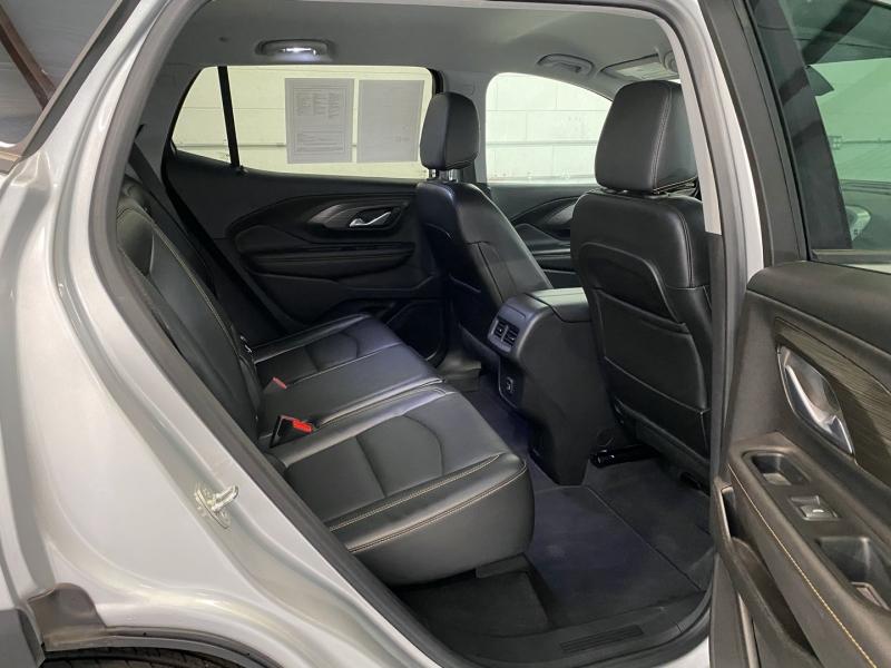 GMC Terrain 2019 price $21,995