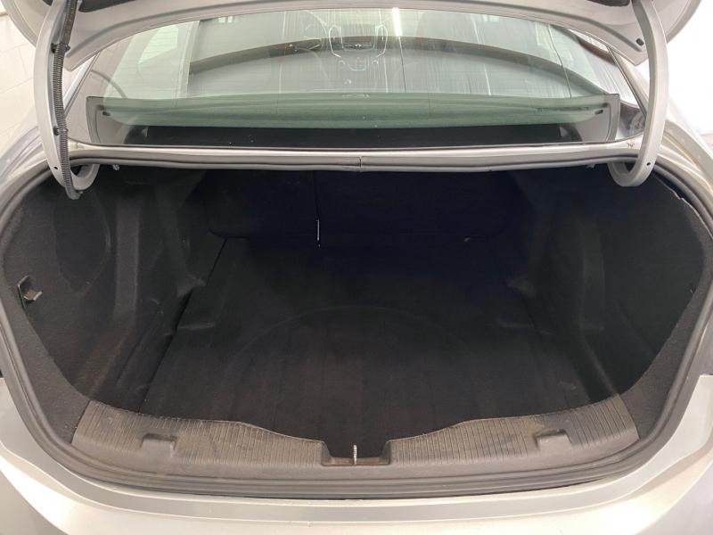 Chevrolet Cruze 2019 price $15,995