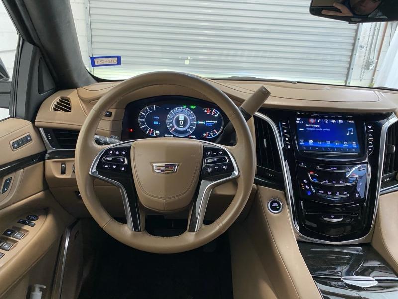 Cadillac Escalade 2018 price $64,995