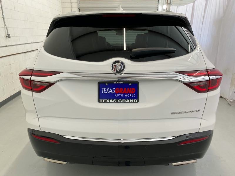 Buick Enclave 2019 price $26,995