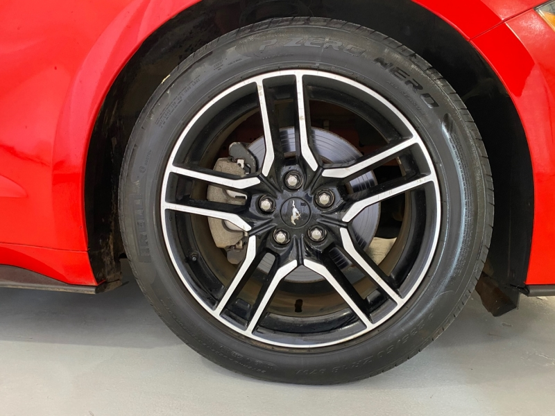 Ford Mustang 2018 price $25,995