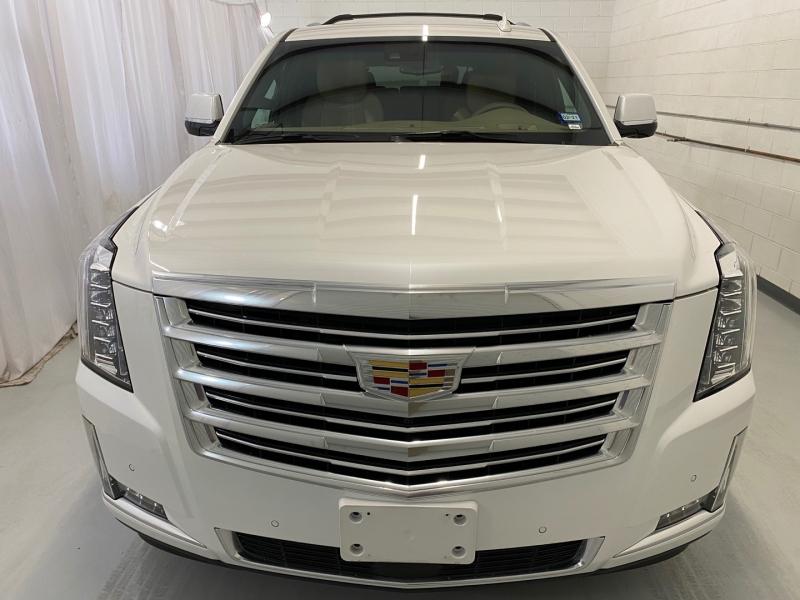 Cadillac Escalade 2018 price $67,995