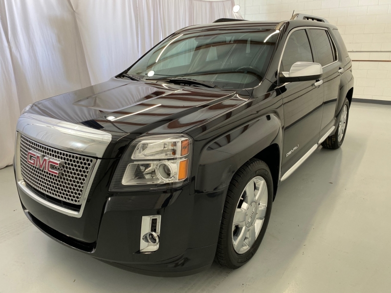 GMC Terrain 2014 price $15,995