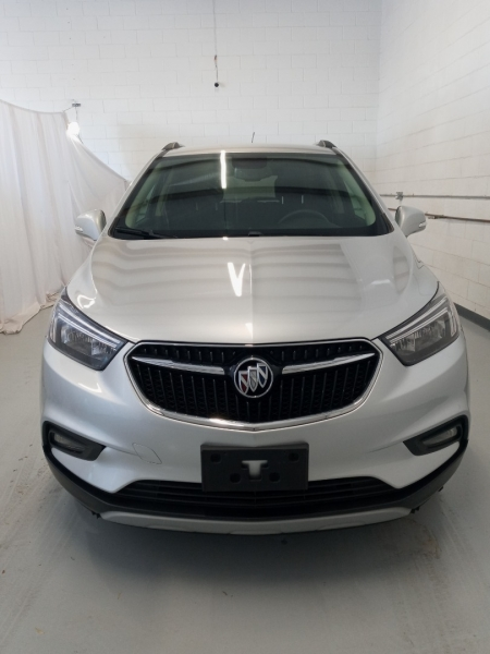 Buick Encore 2018 price $15,995