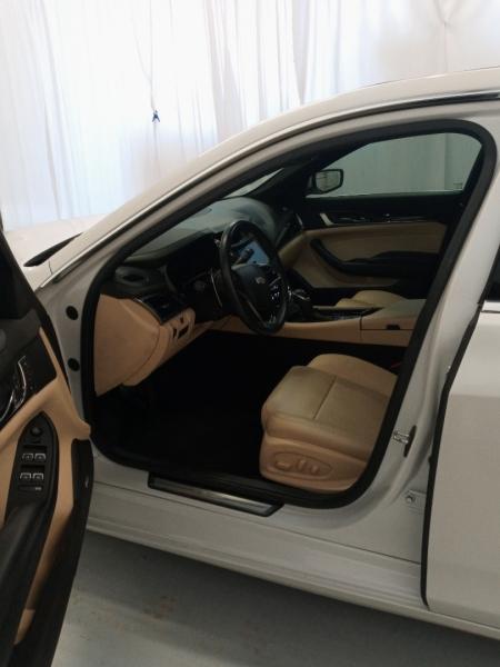 Cadillac CTS Sedan 2017 price $27,995