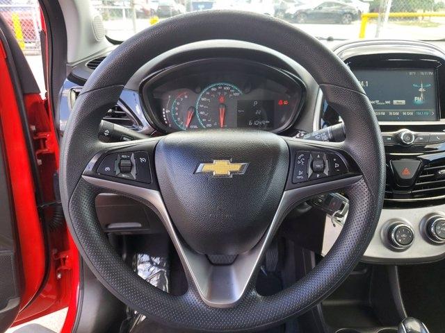 Chevrolet Spark 2017 price $8,373