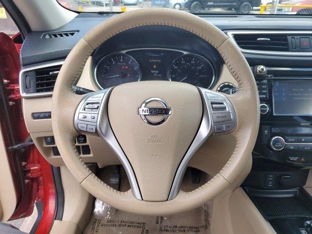 Nissan Rogue 2014 price $12,200