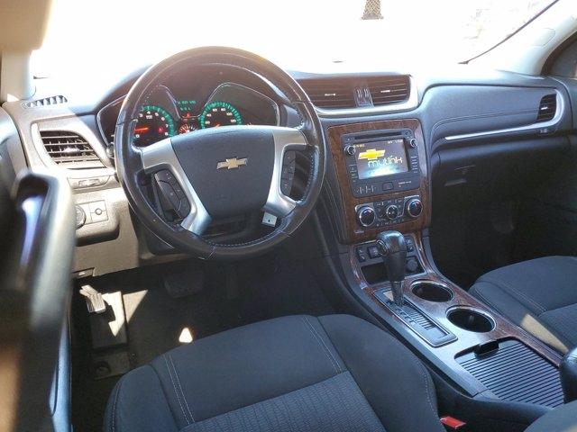 Chevrolet Traverse 2014 price $9,898