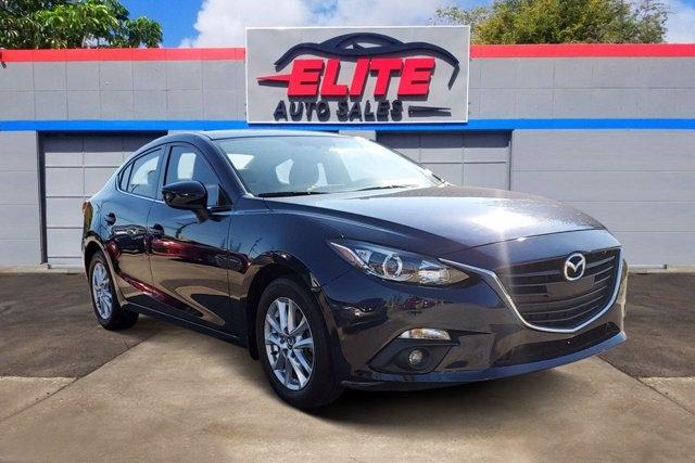 Mazda Mazda3 2016 price $11,754
