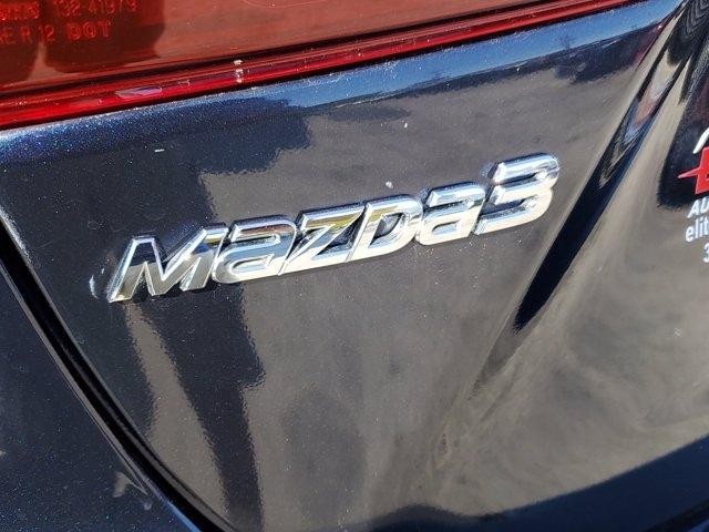 Mazda Mazda3 2016 price $12,125
