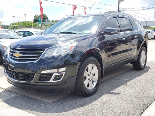 Chevrolet Traverse 2014 price $10,600