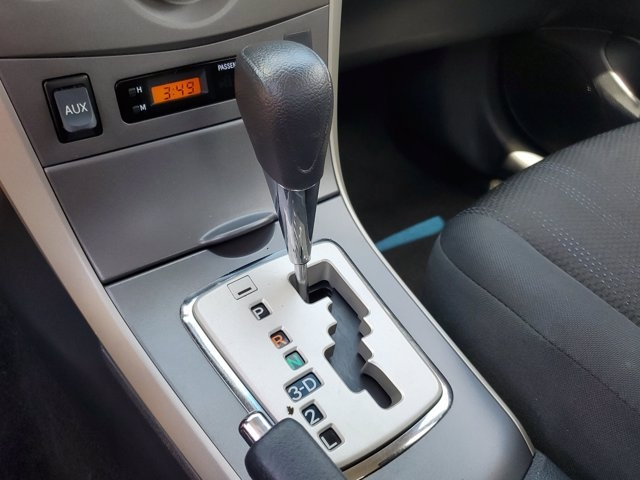 Toyota Corolla 2011 price $6,800
