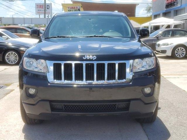 Jeep Grand Cherokee 2012 price $11,000