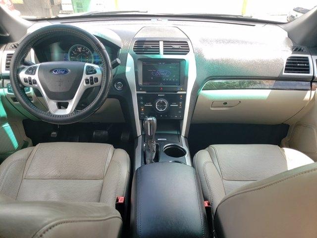 Ford Explorer 2013 price $12,250