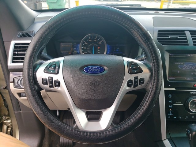 Ford Explorer 2013 price $12,250