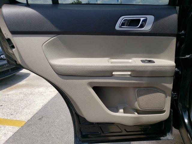 Ford Explorer 2013 price $12,225