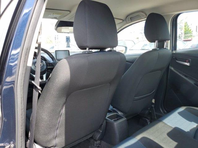 Toyota Yaris iA 2018 price $11,500
