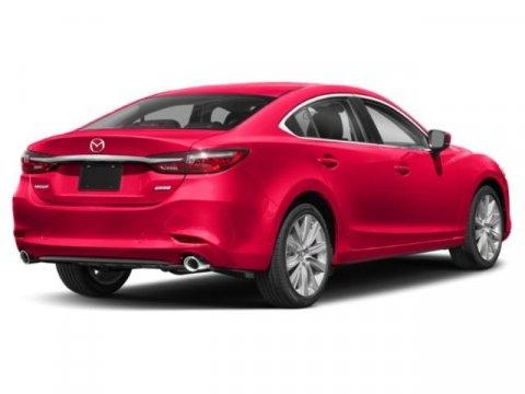 Mazda Mazda6 2018 price $15,995