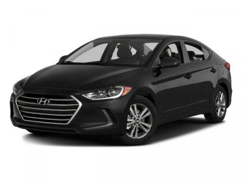 Hyundai Elantra 2018 price $13,800