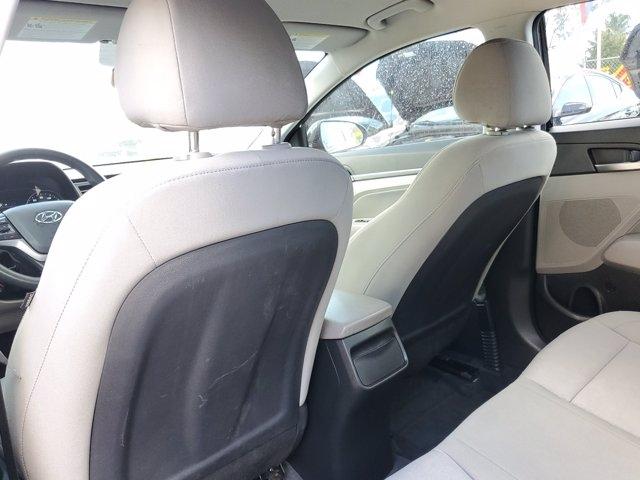 Hyundai Elantra 2018 price $12,023