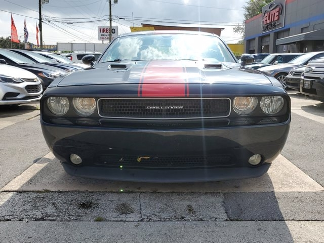 Dodge Challenger 2013 price $12,950