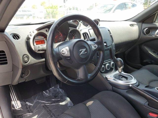 Nissan 370Z 2010 price $15,530