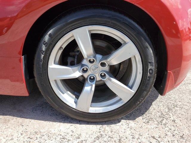 Nissan 370Z 2012 price $11,995