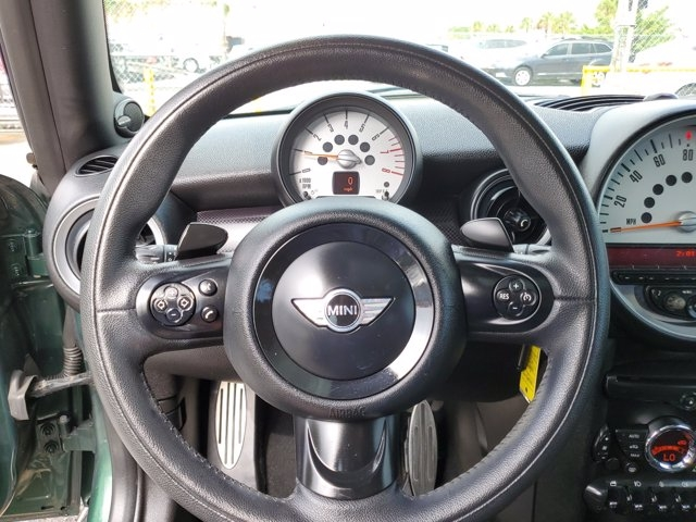 MINI Cooper S 2013 price $11,383