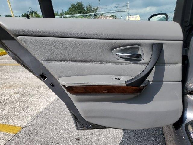 BMW 3 Series 2011 price $8,183