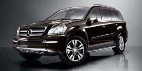 Mercedes-Benz GL-Class 2012 price $11,272