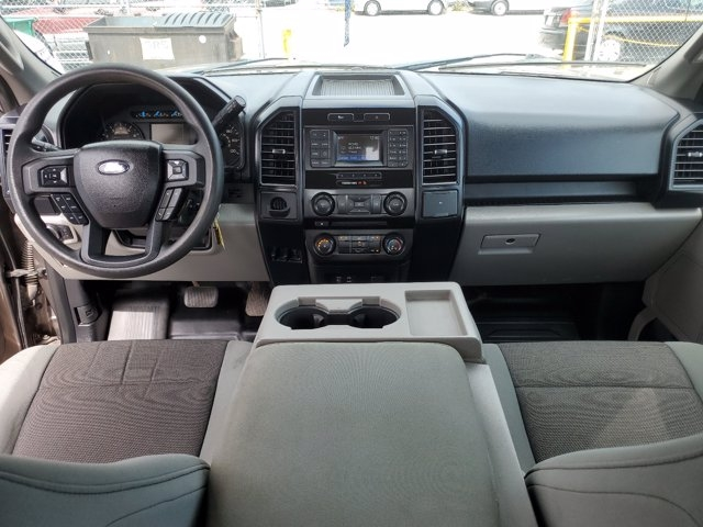 Ford F-150 2015 price $15,000