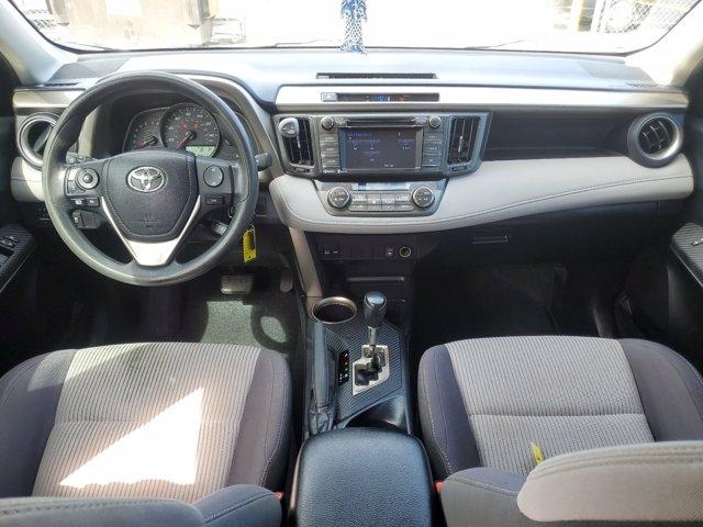 Toyota RAV4 2014 price $13,189