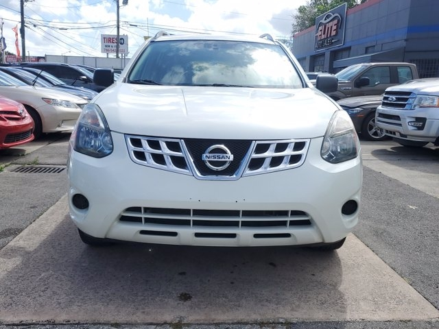 Nissan Rogue Select 2014 price $5,900