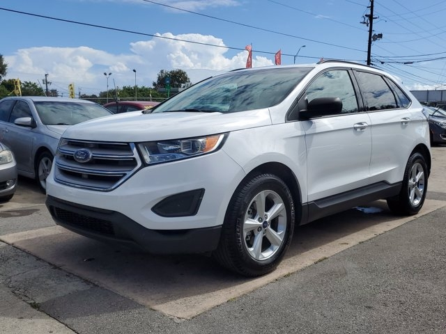 Ford Edge 2017 price $13,800