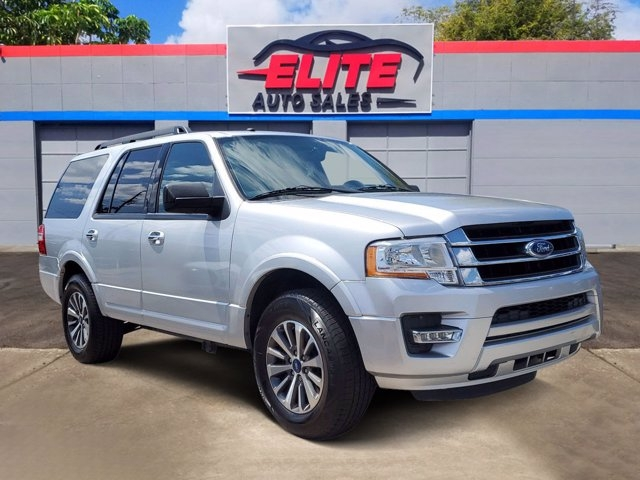 Ford Expedition 2017 price