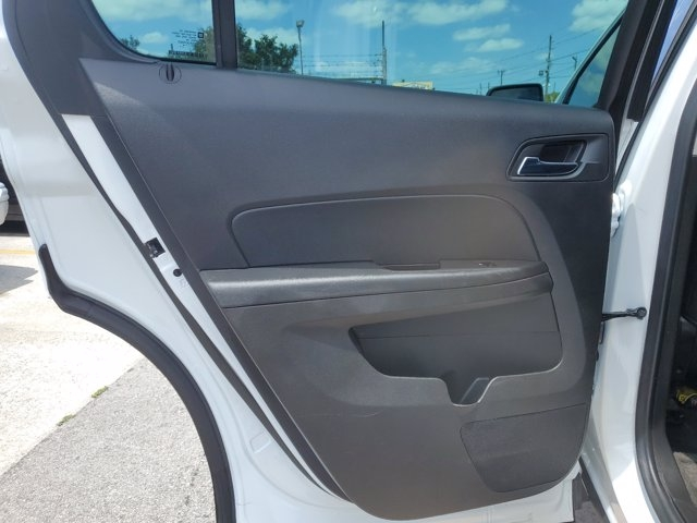 Chevrolet Equinox 2017 price $12,950