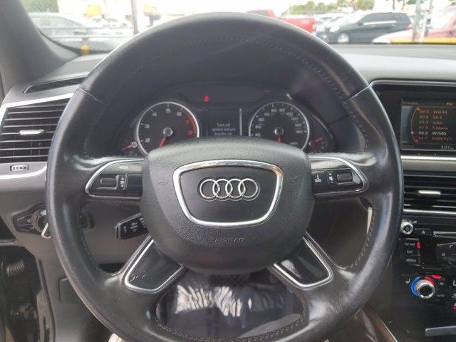 Audi Q5 2014 price $16,304