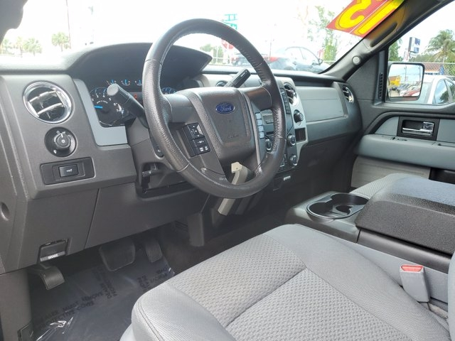 Ford F-150 2013 price $20,400
