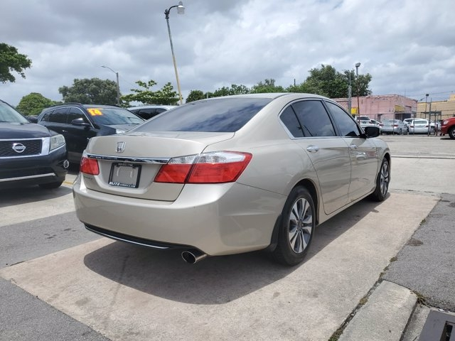 Honda Accord 2013 price