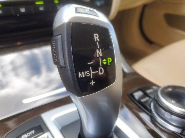 BMW 5 Series 2014 price $15,500