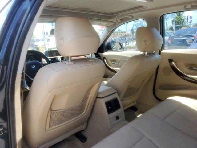 BMW 3 Series 2013 price