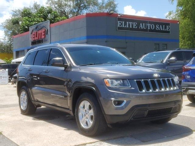 Jeep Grand Cherokee 2014 price $15,500