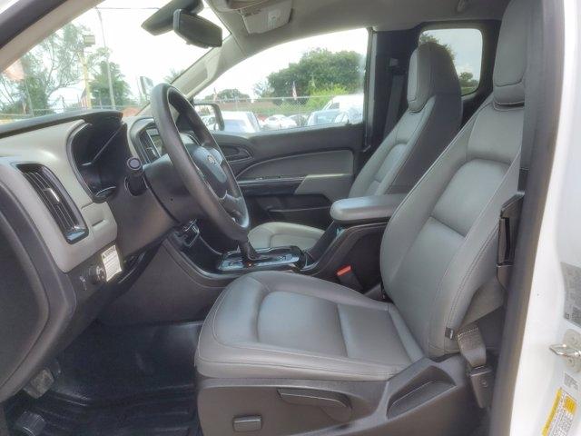 Chevrolet Colorado 2019 price $19,289