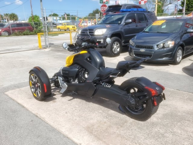 Can-Am RYKER 2019 price $17,584