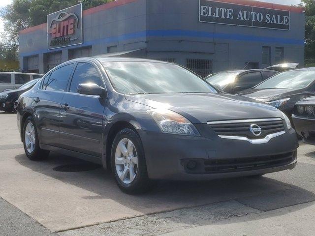 Nissan Altima 2008 price $4,620