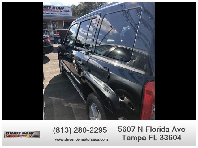 Jeep Patriot 2010 price $6,995