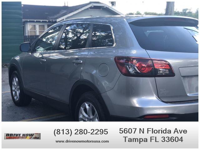 MAZDA CX-9 2015 price $12,495